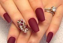 Fall / Winter Nails