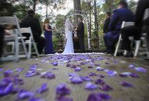 An amazing wedding
