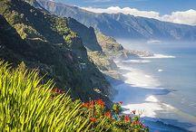 Beautiful North Coast of Madeira