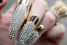Rings / just nice rings...