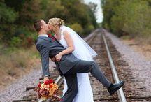 Mr. & Mrs. Benning / Wedding Day October 4, 2014