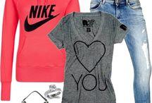 Clothes!! / by Tiffany Matt Bury