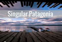 Singular Patagonia / Singular Patagonia Hotel combines industrial chic style, and an experiential activity program in the Patagonian wilderness at the gateway to the spectacular Torres del Paine National Park.