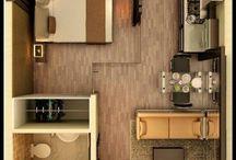 Wohnung einrichten