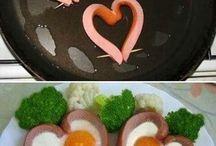 loveable food