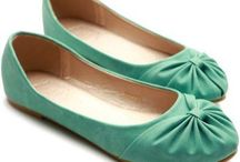 Pretty shoes / by Amy Roberson