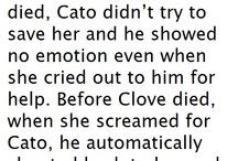 Clove and Cato ~ Clato