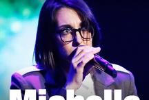 Michelle chamuell
