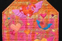 Karen Musgrave Art