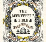 beekeeping / by Ida Dempsey