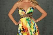Party's dress
