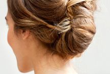 Updo Ideas for Mom