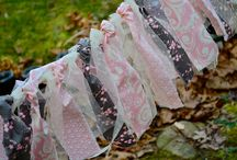 garland.banners.bunting / by Stacy Naeve