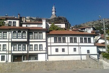 Turkish Modern Buildings / New To Old