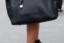 Bags&shoes addiction.