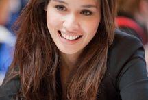 Marsha Timothy (Indonesia)