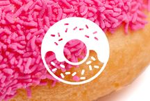 Donut Logos