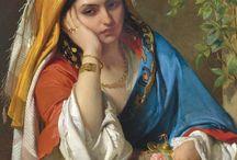 kadın resimleri