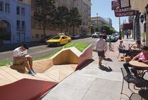 kaupunkisuunnittelua