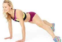 A Strong Core / Ab Exercises, Core Exercises, Core Strengthening, Ab Moves, Ab Workouts, Core Workouts