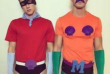 gay halloween costumes