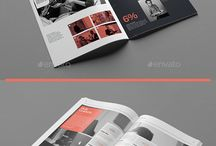 Magazine / Rapport