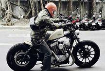 rider cool fasion