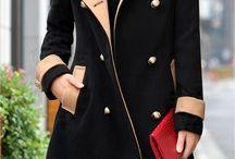 Jackets& coats