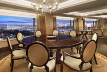 Presidential Suite / by Conrad Istanbul Bosphorus