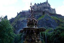 Tours to Scotland
