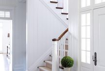 Entry/stairwell ideas