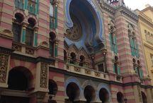 Jewish Prague / Jewish history of Prague