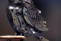 Eberron - magic technology & epic sights