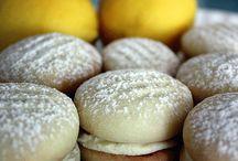 Lemon Love! / by Ami Smith