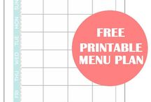 Printables / by Katelynn Webb