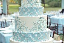 Frozen wedding table ideas for lanae