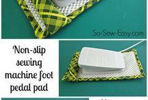 sewing tool organizer