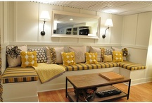 Favorite Places and Spaces / by Vivienne Wagner {The V Spot Blog}