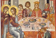 Minunile Mantuitorului Hristos