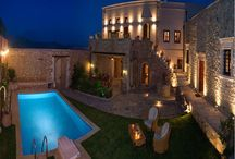 Castle of Ageliana, 5 Stars luxury villa in Angeliana, Offers, Reviews