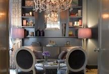 Vintage Design: Living Rooms
