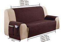forro sofá