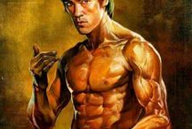 Bruce Lee / Enter the Dragon ...