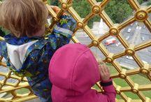 Berlin mit Kindern / Ausflugsziele mit Kindern in Berlin