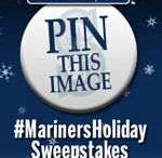 Mariners Holiday Sweepstakes