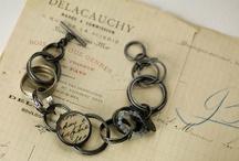 Inspiring jewelry and metal work