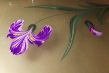 İris Flower