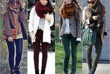 Moda de inverno
