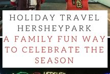 Pennsylvania Family Travel / Pennsylvania Family Travel with kids. Tips and Itineraries to plan your Pennsylvania travel. #PennsylvaniaTravel #familytravel #travelwithkids #USAdestinations #hersheypark