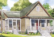 Dream Home / by Cupper Dickinson